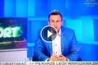 Zawody na Legii 04.10.2015r. Reportaż TVP Warszawa:)