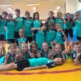 Klasa sportowa !!