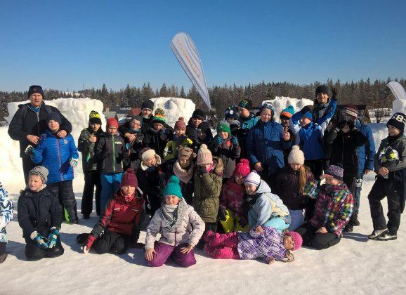 Karty Kwalifikacyjne na zimowe obozy do Mielna i Zakopanego do pobrania!!!