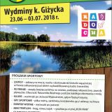 3,2,1… start!!! Zapraszamy do udziału w obozach letnich współorganizowanych przez UKS Talent Białołęka.  Ilość miejsc mocno ograniczona!!!