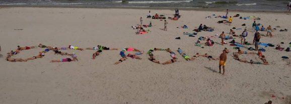 Uwaga zebranie organizacyjne w sprawie obozu w Ostrowie !!!