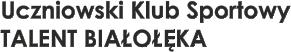 UKS Talent Białołęka